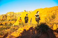 2013 Palo Duro Canyon Trail Run